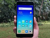 Xiaomi Note 5A, Idola Baru di Deretan HP Produksi China!