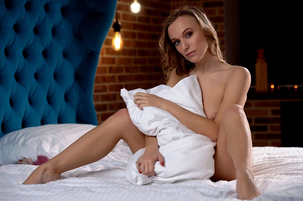 [HollyRandall] Aislin - Bedside Manner jav av image download