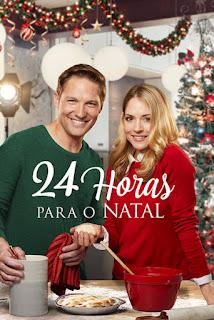 24 Horas Para o Natal - HDRip Dublado