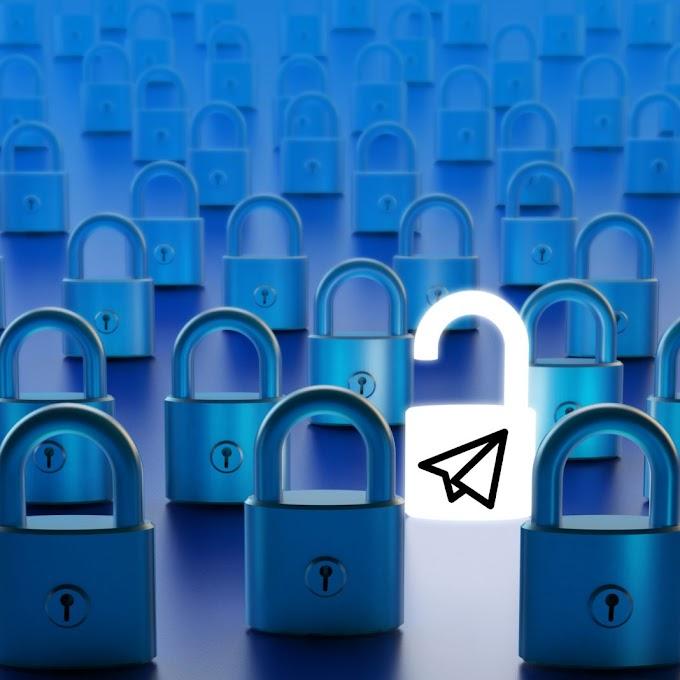 Russia Wants To Grab Telegram's Encryption Keys