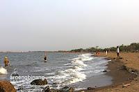 pantai tanjung pasir tangerang