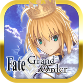 Fate Grand Order (English) APK