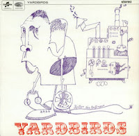THE YARDBIRDS - Roger The Engineer - Los mejores discos de 1966