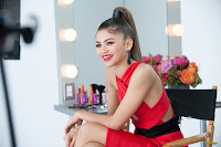 Zendaya - Lacey Terrell for Covergirl 2016