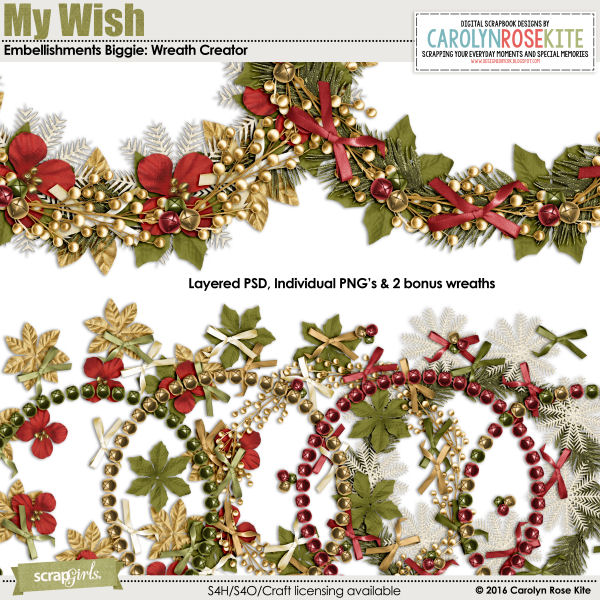 http://store.scrapgirls.com/My-Wish-Embellishment-Biggie-Wreath-Builder.html