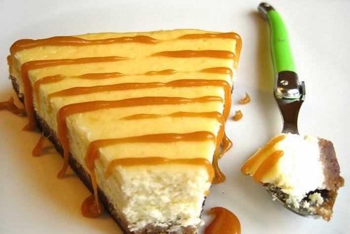 Recette du cheesecake aux sp culoos samira tv 2016 - Samira tv cuisine fares djidi ...