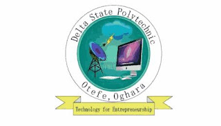 Delta State Poly, Otefe-Oghara 2016/2017 HND Admission Application Form Out