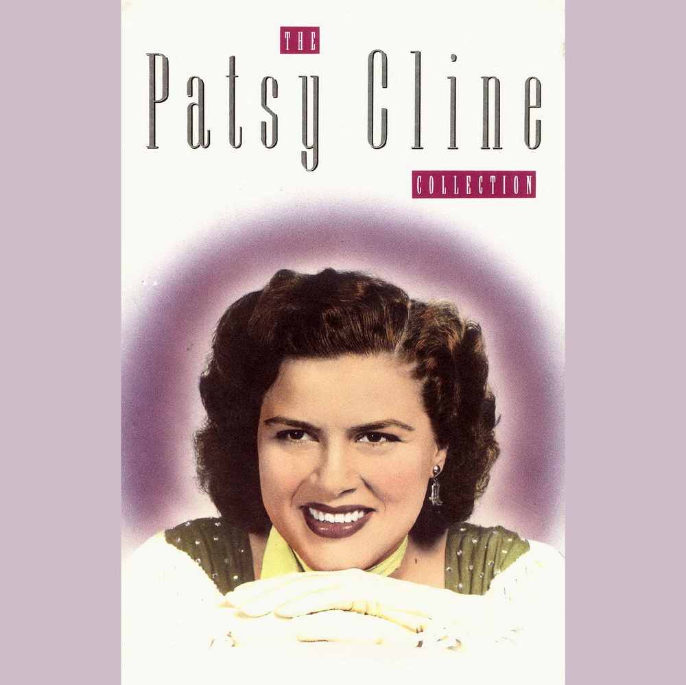 patsy cline the definitive collection rar