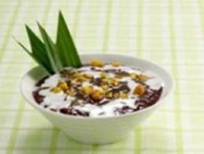 cara memasak beras ketan di rice cooker,cara memasak beras ketan enak,cara membuat bubur ketan hitam,cara membuat bubur ketan hitam yg enak,