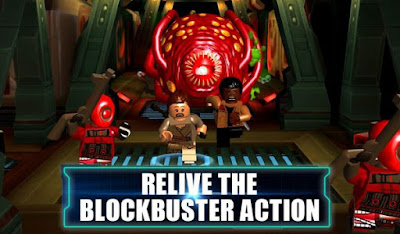 Game Lego Star Wars Mod Apk |aqilsoft