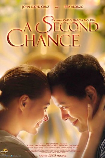 A Second Chance 2015 HDRip Download