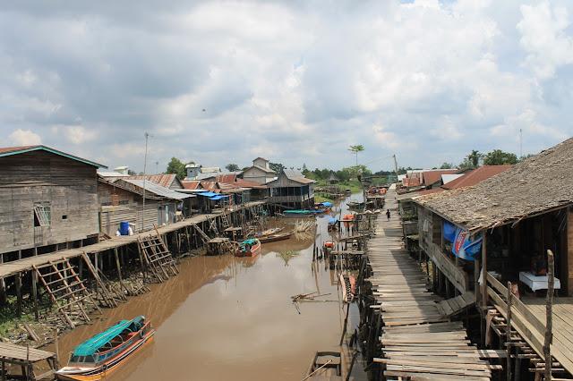 10 Tempat Wisata Tanjung Jabung Timur Yang Wajib Dikunjungi