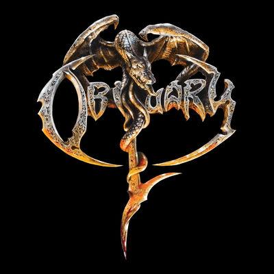 Obituary - Obituary - Album Download, Itunes Cover, Official Cover, Album CD Cover Art, Tracklist