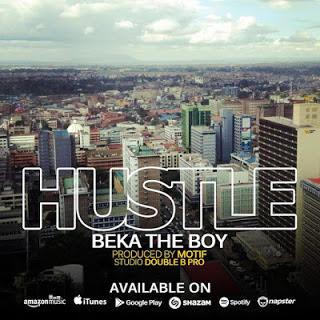 Ebony – hustle ft. Brella (prod. By dannybeatz) gh tooxclusive.