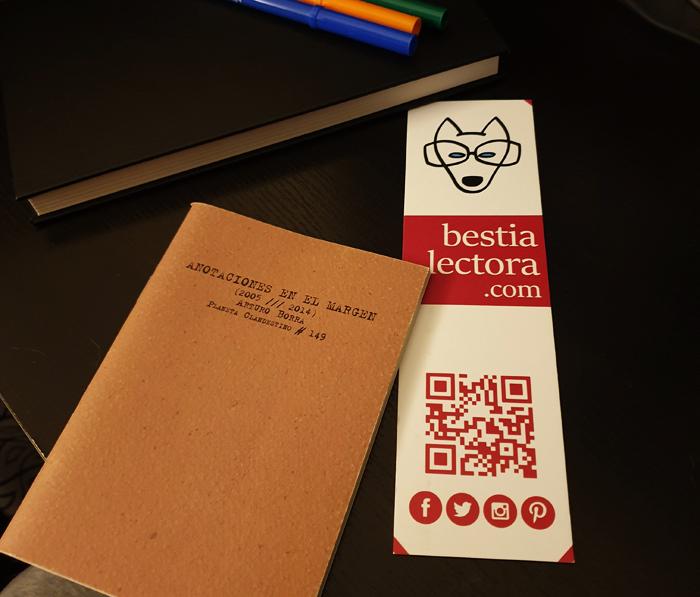 Anotaciones en el margen de Arturo Borra