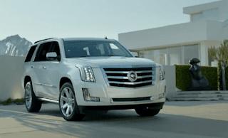 2019 Cadillac Escalade Concept, prix et date de sortie rumeur