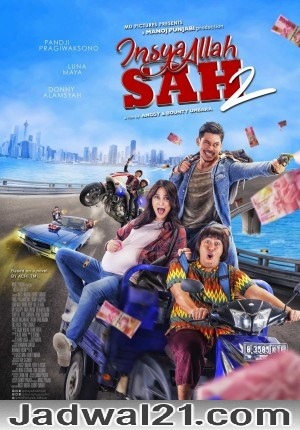 Nonton Film INSYA ALLAH SAH 2 2018 Film Subtitle Indonesia Streaming Movie Download