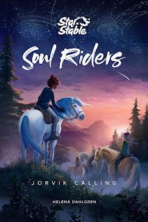 Soul Riders: Jorvik Calling