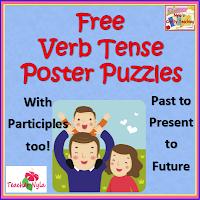 Free-verb-printables