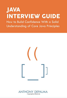 Java Interview Guide book