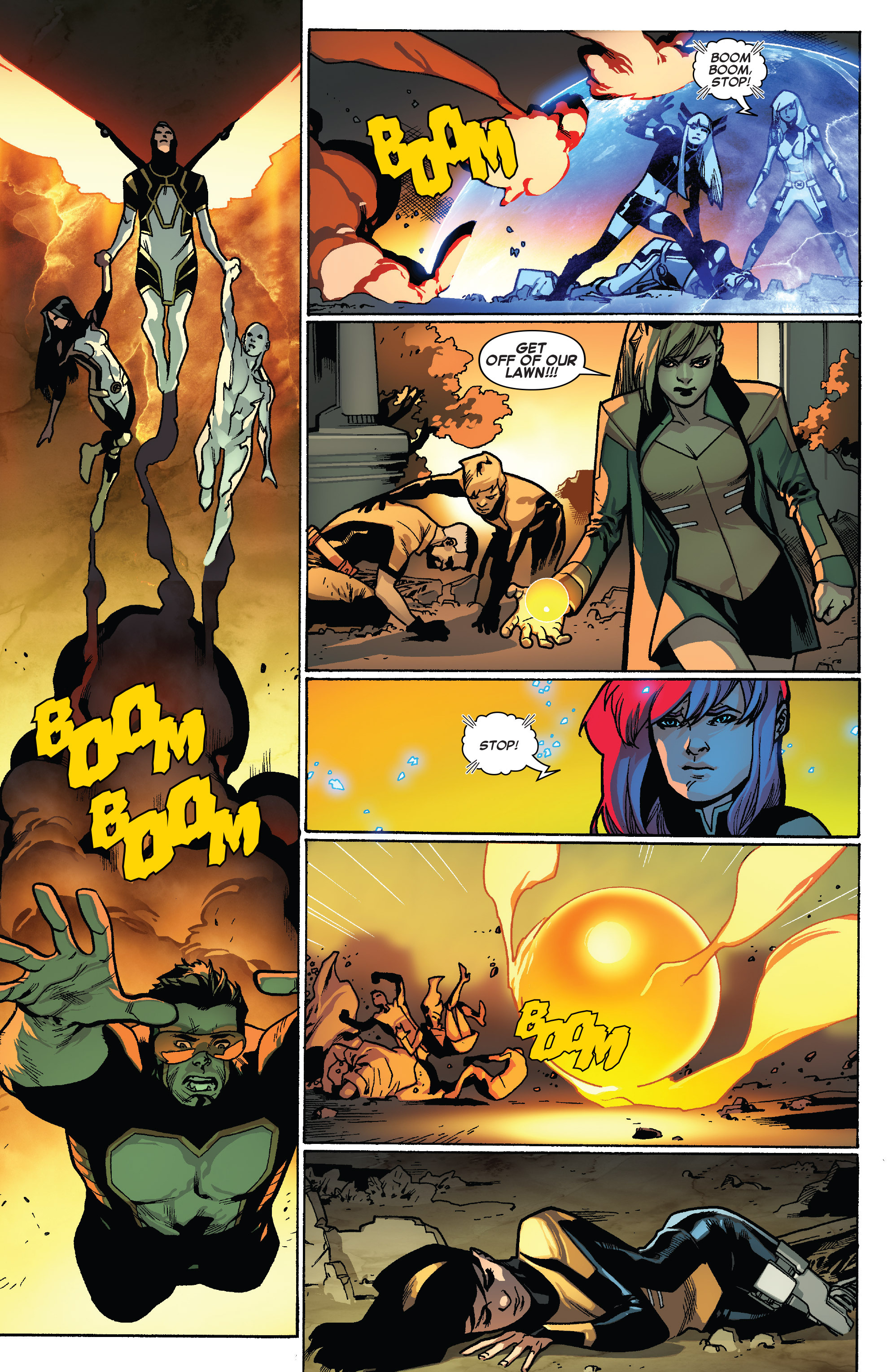 Read online All-New X-Men (2013) comic -  Issue #41 - 14