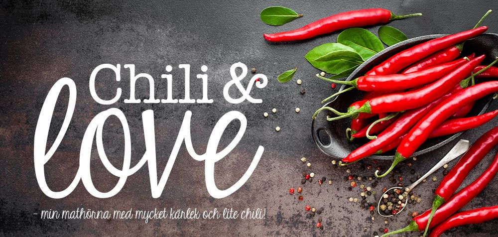 Chili and love
