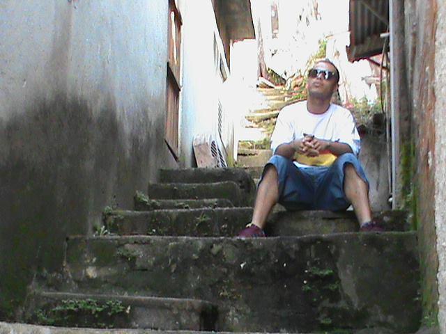 Araújo Paz - Favela a Mil