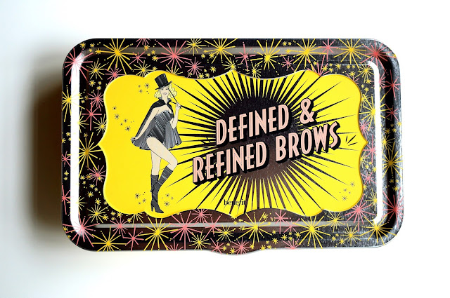 Benefit Cosmetics 'Defined & Refined Brows' kit