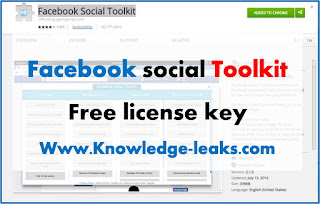 Free-facebook-social-Toolkit