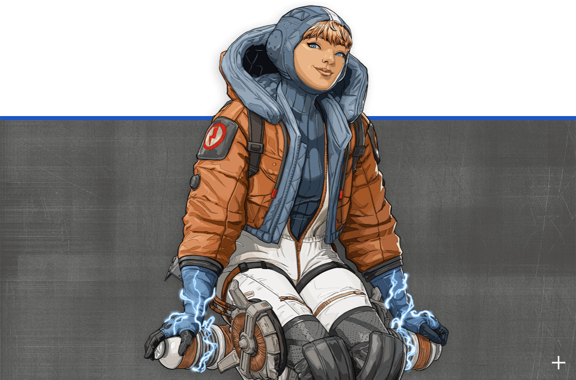 Why Apex Legends is the Best Battle Royale Game