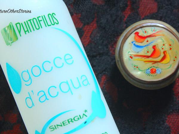 Phitofilos & lo Shampoo Gocce d'Acqua