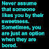 Miraculous Quotes 94 | Never Assume