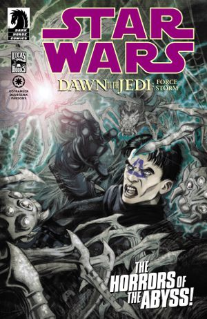 Star Wars: Dawn of the Jedi - Force Storm #4 Download