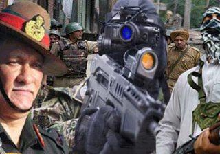 सेना चीफ बिपिन रावत ने आखिरकार ले ही लिया वो फैसला, जिसे सुन हर आतंकवादी की रूह काँप उठती है special marcos force will eliminate terrorist