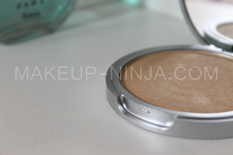 THEBALM MARY-LOU MANIZER recenzija review