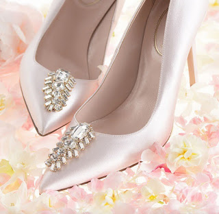 sarah jessica parker wedding shoes