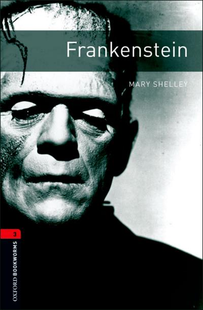 Frankenstein (Espanhol) - Mary Shelley
