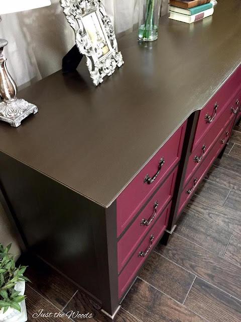 tanner brown dresser