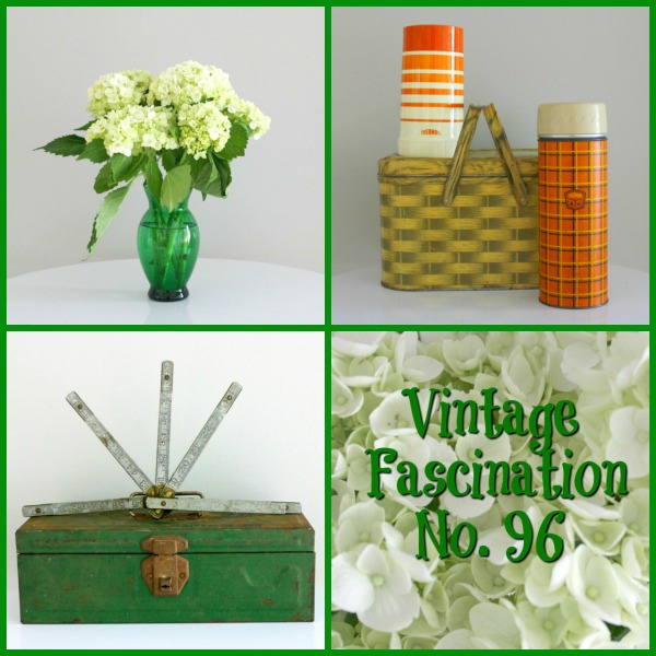 Vintage Charm party link