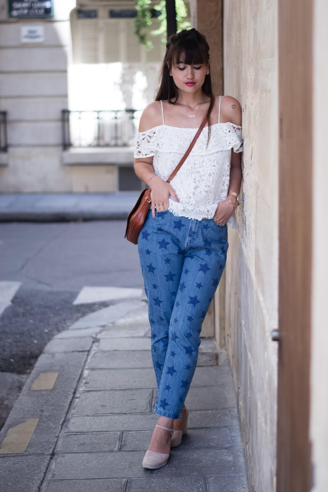 meetmeinparee, blogger, fashion, style,look, paris, mannish, street style, summer style