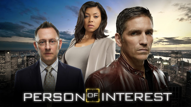 Person of Interest Season 3 Sub Indo