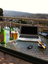 Frenchman' Food & Wine Kigali Rwanda