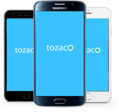 Kiếm tiền cực dễ với tozaco