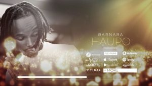 Barnaba – Haupo