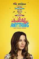 Absolutely Anything Poster Kate Beckinsale 1