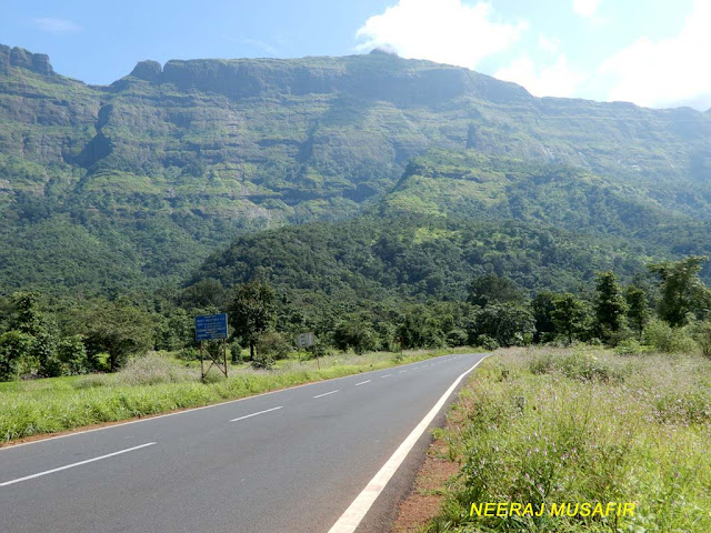Best Driving Destination in Maharashtra