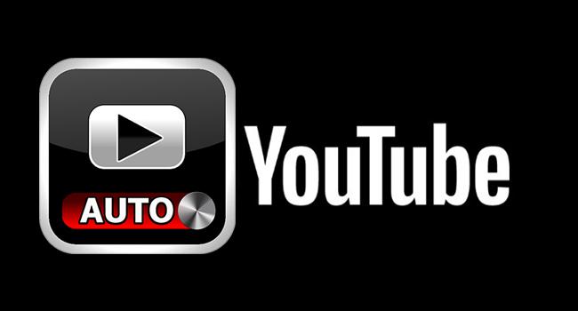 Android YouTube Uygulamasında Otomatik Video Oynatma Durdur -www.ceofix.com