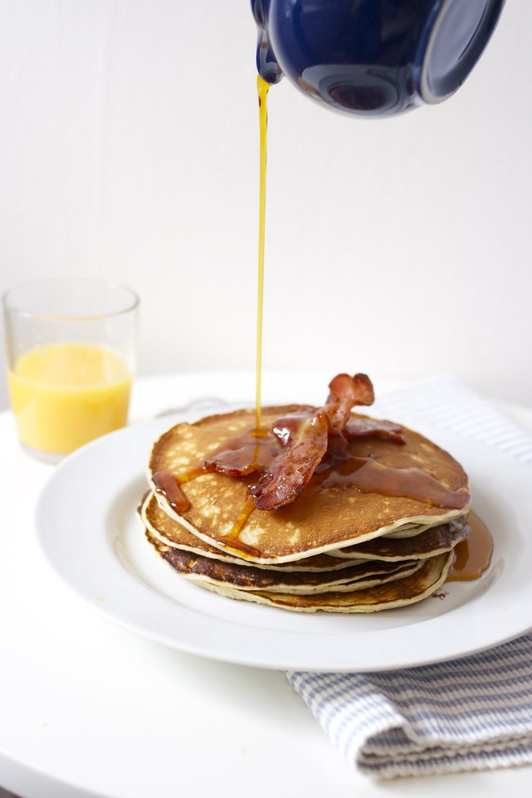 Pancake Day | Kitchen Hoarder | Singapore Recipe Blog