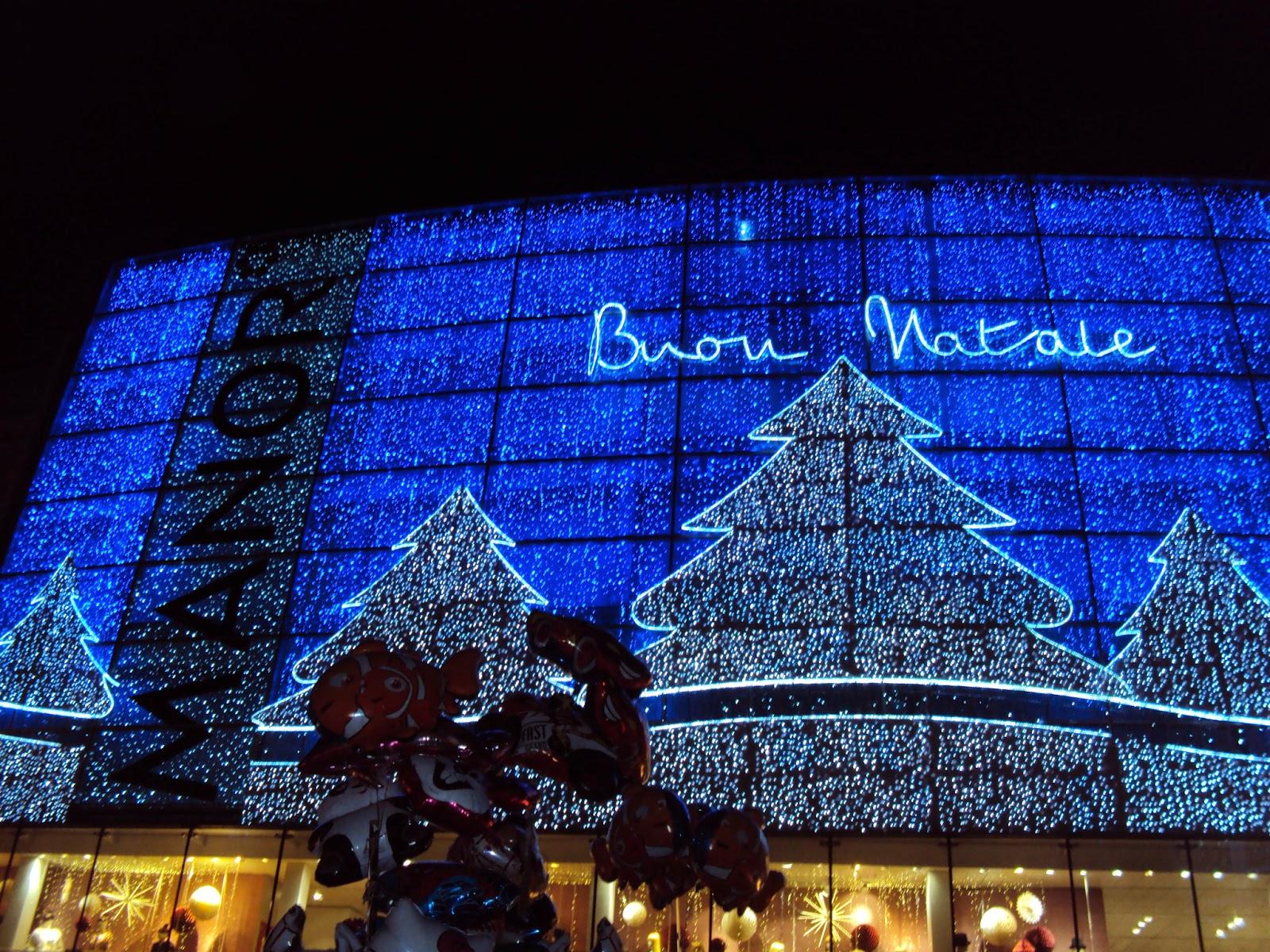 Natale a Lugano  I LOVE TRAVEL