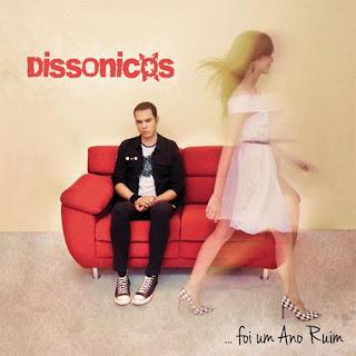Dissonicos - Foi um Ano Ruim (2011)